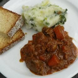 Beef and Guinness Stew @ allrecipes.co.uk