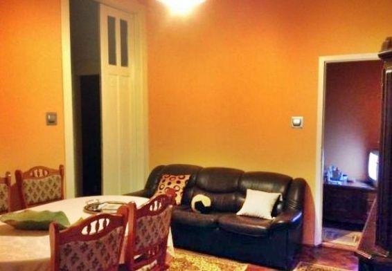 IX. eladó 2+1 szobás lakás