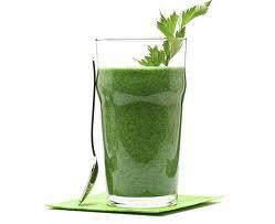 Green smoothie 6