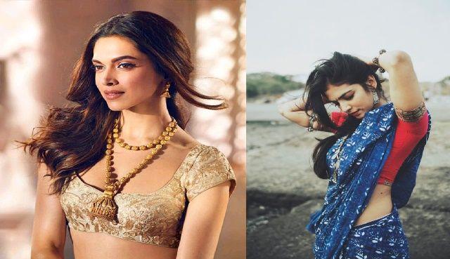 Deepika Padukone has been replaced by Malvika Mohanan in An Upcoming Film !!