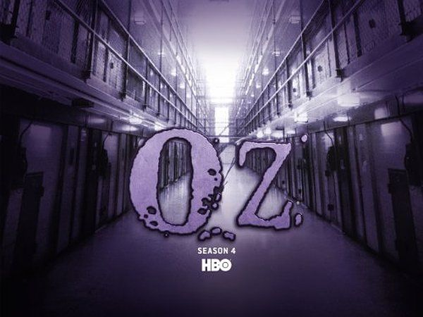 Oz (TV Series 1997–2003)