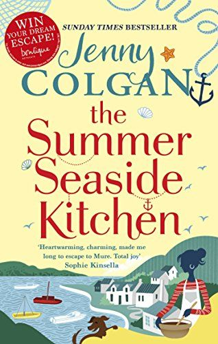The Summer Seaside Kitchen by Jenny Colgan https://www.amazon.co.uk/dp/B01J1WM86G/ref=cm_sw_r_pi_dp_x_AEVTybA6YBN5R
