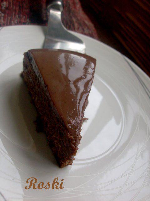 """Roski-cocina y algo mas-Yus: Bizco- Flan de Chocolate """" Dukan """""""