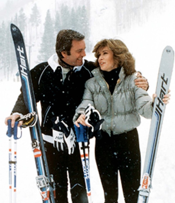 Hart to Hart. On this show, these two showed love to each other the way it is supposed to be shown. LWB