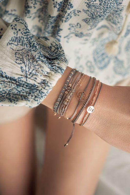 a48e10da27cd Bisuteria para mujer - Tienda online collares, pulseras y anillos de ...
