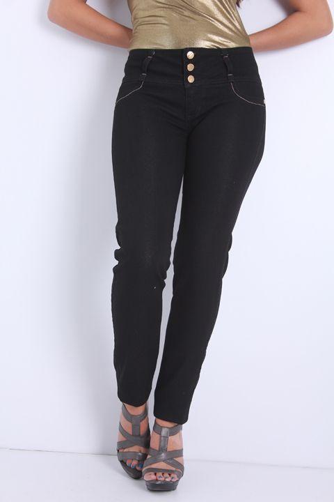 Pantalones y jeans — Zelekta Ropa y Accesorios