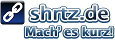 Shrtz.de URL Shortener