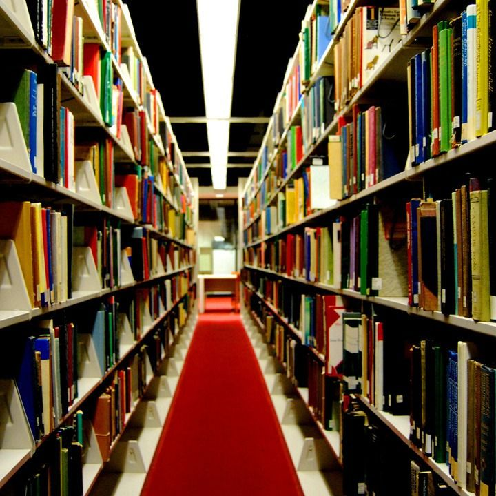 Check out these fair use collections the next time you're looking for free media resources.