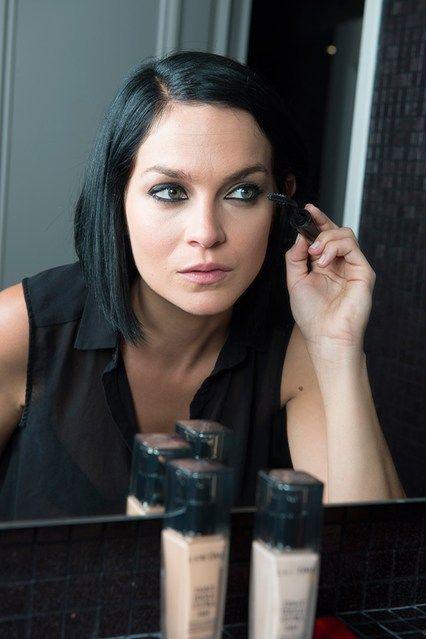 Leigh Lezark: Couture Beauty Diary