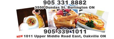 Eggsactly_Oakville_Ontario opening April 4th, 2015