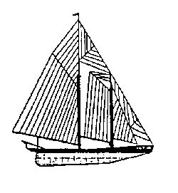 Schooner Vocabulary