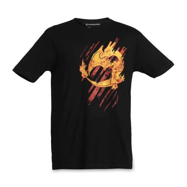 PokemonCenter.com - Charizard Firestorm merch available   Check out the merch lineup here  from GoNintendo Video Games
