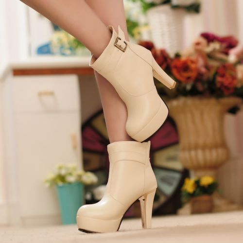 LADIES-WOMENS-HIGH-HEELS-ROUND-TOE-WINTER-BOOTS-ANKLE-RIDING-FASHION-SHOES-SIZE