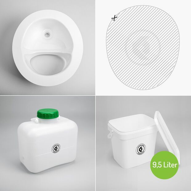 Pin On Composting Toilet