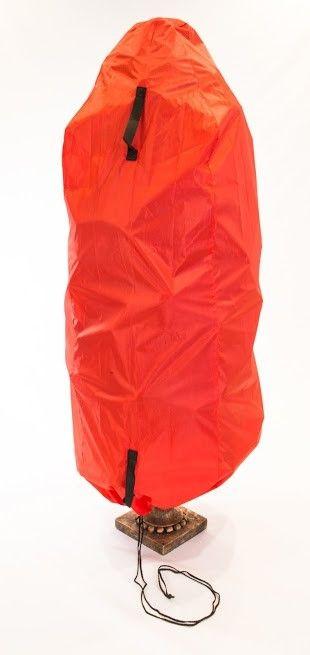 Sorelle Christmas Topiary Storage Bag
