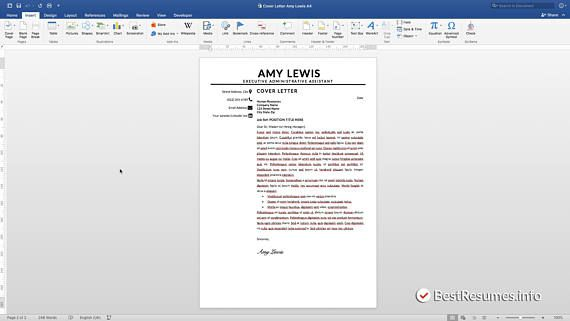 Resume Software Mac Resume Template Instant Download  Professional Resume  Modern .