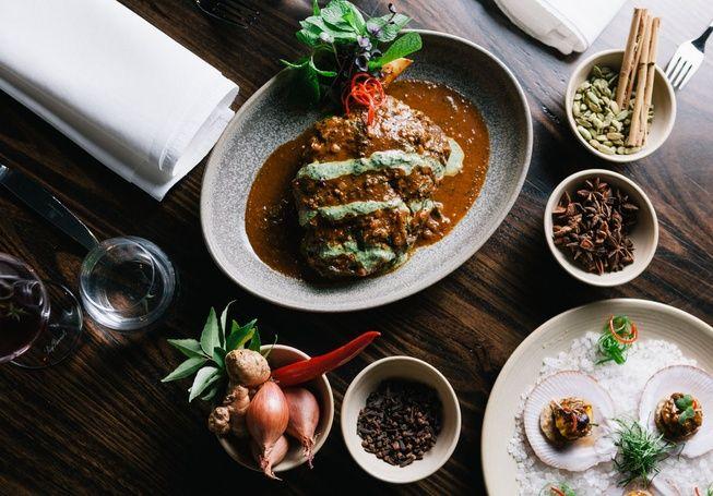 Araliya: It Took 40 Years To Be This Good, Shri Lankan Restaurant, St Kilda, Melbourne - Food & Drink - Broadsheet Melbourne