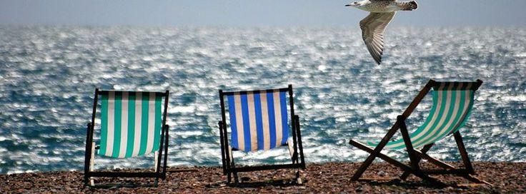Copertina Facebook Spiaggia