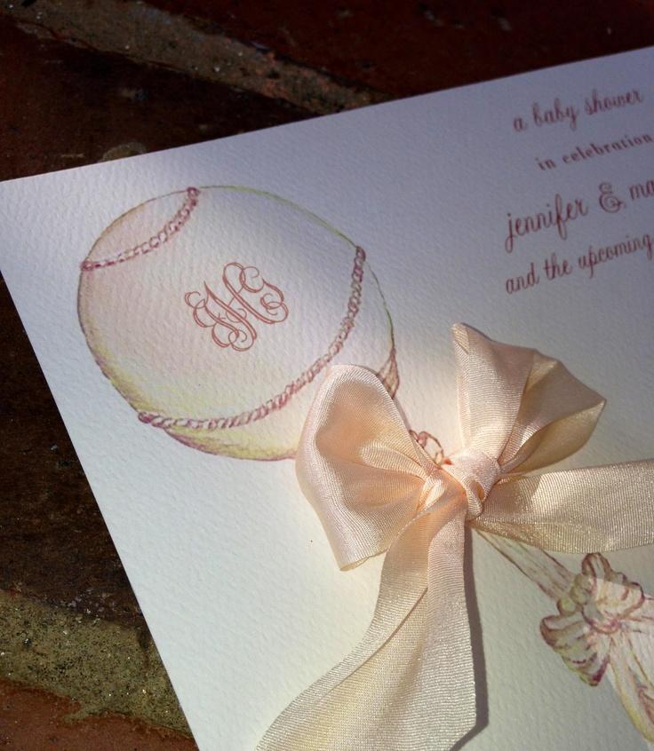 7a918908fed456d366ab91bf00c042e7 custom invitations invitation ideas 16 best baby shower invitation ideas images on pinterest,Baby Shower Invitations With Ribbon