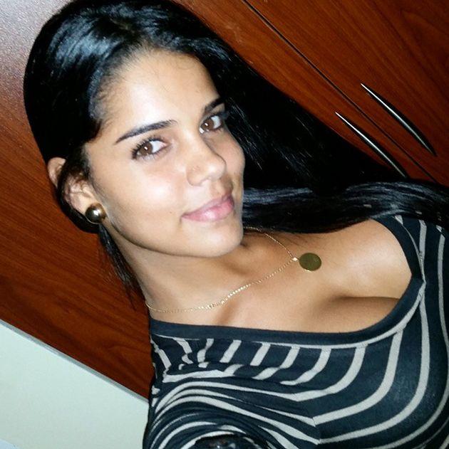 Bellezas venezolanas: Daniela Baptista, la dueña de la sonrisa que lo ilumina todo