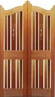 batwing doors - Google Search