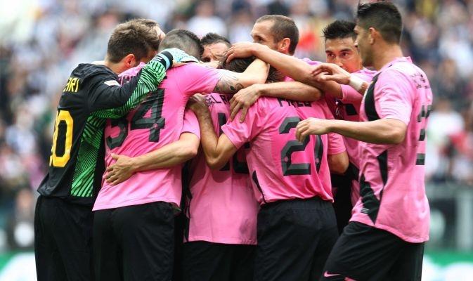 Juventus - Atalanta  3 - 1
