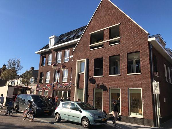 Het Brouwershuis is gereed! Zaterdag 26 maart heeft de feestelijke opening plaatsgevonden van dit karakteristieke pand aan de Hoofdstraat te Kaatsheuvel.
