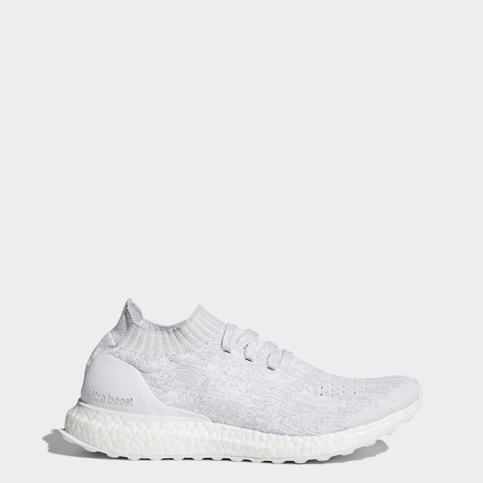 adidas UltraBOOST Uncaged Shoes - Womens Running Shoes