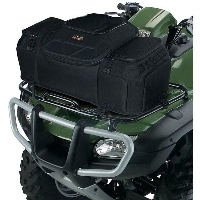 Quadgear Extreme Evolution Front Rack ATV Bag