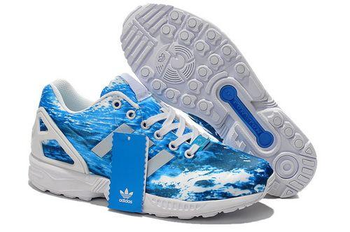Adidas ZX Flux Women Shoes-003