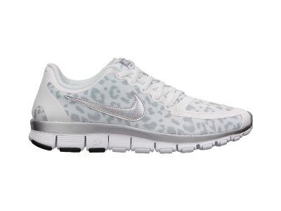 free shipping 89c27 9e71c ... from Finish Line · Nike Free 5.0 V4 Womens Shoe ...