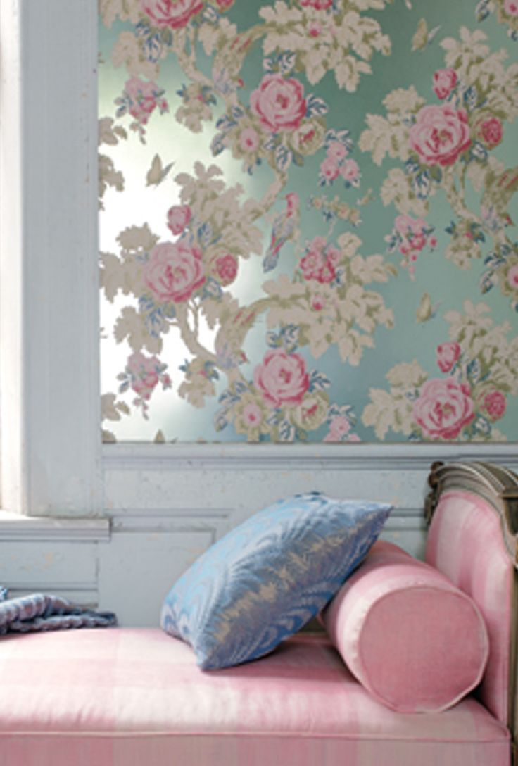 1000 Ideas About Anna French Wallpaper On Pinterest