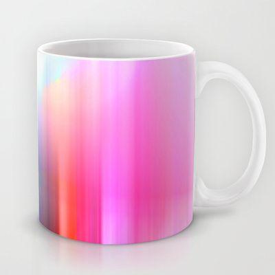 Peachy Keen Mug By Georgia Smith Designs   $15.00