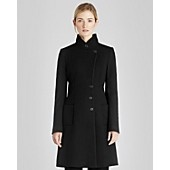 REISS Coat - Marabella Fit and Flare (So cute! Too expensive.)