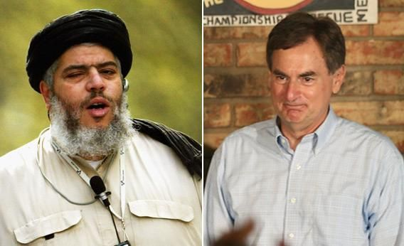 TAKE the QUIZ!!! Who Said It??? A Christian Social Conservative or An Islamic Fundamentalist Leader??