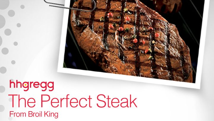 Broil King's Recipe (and Tips!) for a Mouth-Watering Steak Marinade