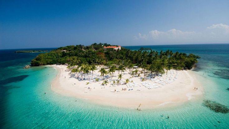 Απολαύστε μοναδικά εξωτικά ταξίδια στον Άγιο Δομίνικο και στην Ριβιέρα Μάγια από την Five Continent Cruises.