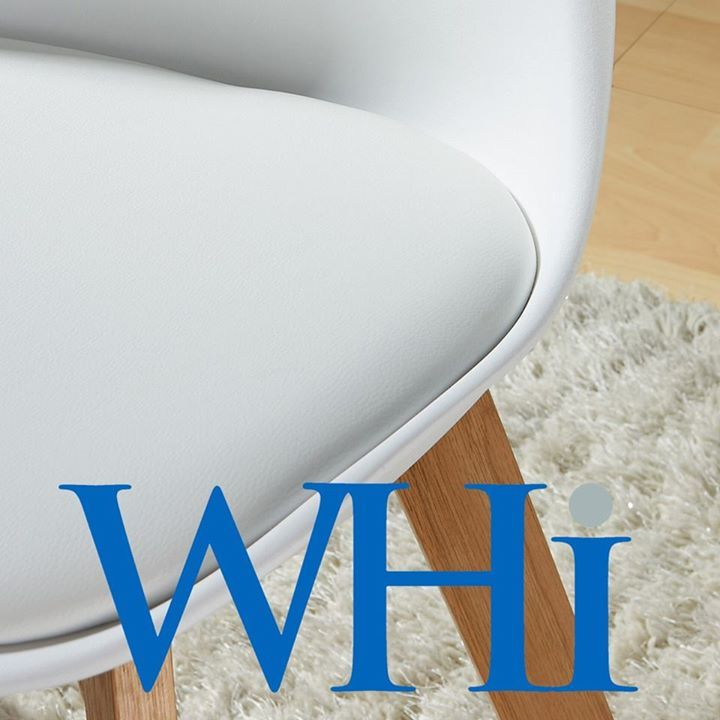 What better way welcome new shoppers than adding gorgeous new home accents to your showroom floor? Like the Novita accent chair from WHi, for example ;)   http://worldwidehomefurnishingsinc.com/novita-accent-chair-in-white-2pk.html