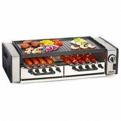 Grills y barbacoas para carnes, pescados o incluso verduras. Parrillas eléctricas, Planchas grill, planchas de asar, raclettes, barbacoas de carbón, placas de cocción, planchas, cocinas de gas..