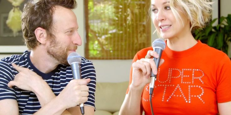 Getting real with Jenna + Bodhi Elfman about parenting and relationships after kids