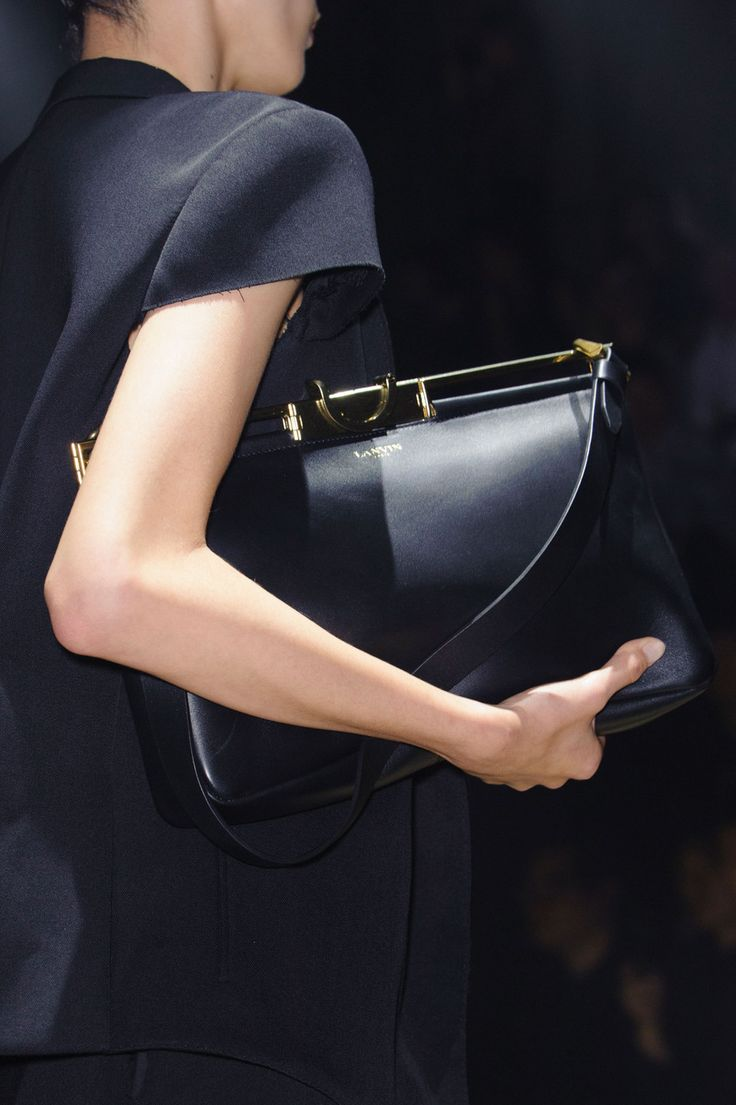 Lanvin: Spring 2015 Ready-to-Wear Collection