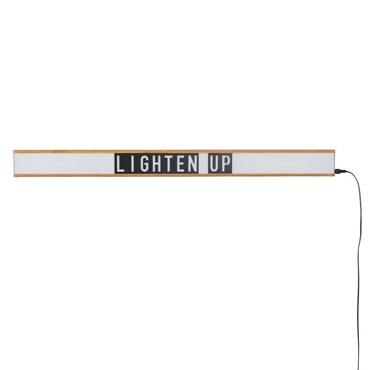 Zuiver Light Saber Wandlamp kopen? Bestel bij fonQ.nl