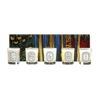 Seasonale Candle Set | Diptyque Christmas Gifts