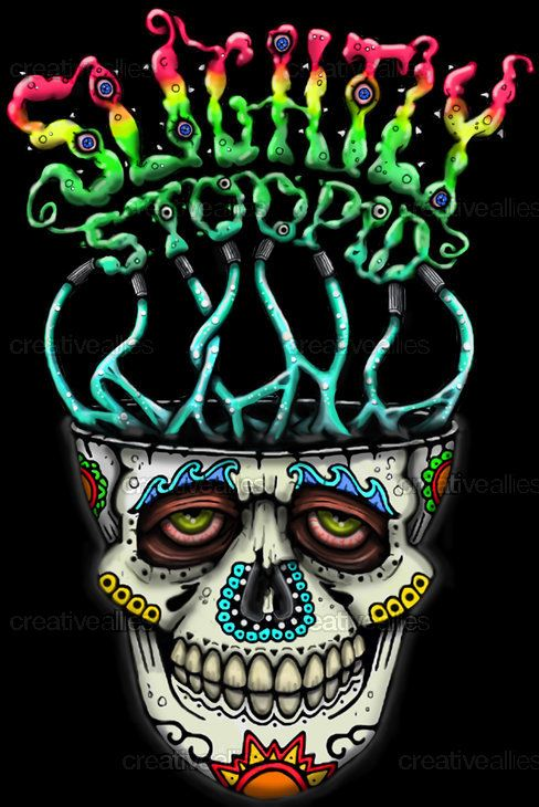89 best Slightly Stoopid images on Pinterest | Typography ...