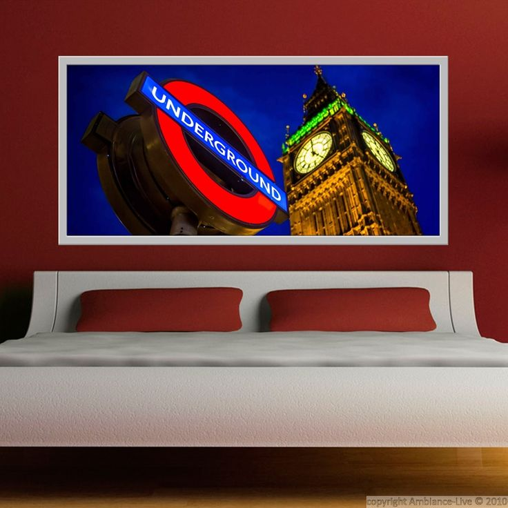10 curated galerie stickers londres london wall decal gallery ideas by ambiancesticker. Black Bedroom Furniture Sets. Home Design Ideas