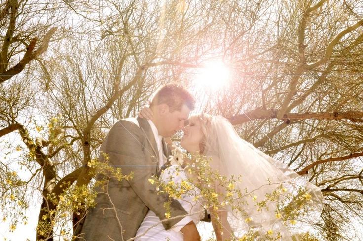 We had the best wedding photographer ever!