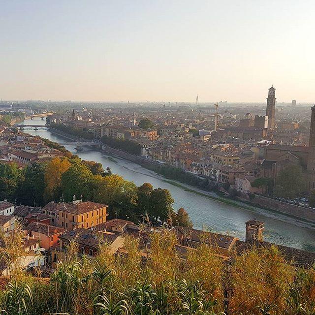 One of the many reasons why #Ilove #Verona