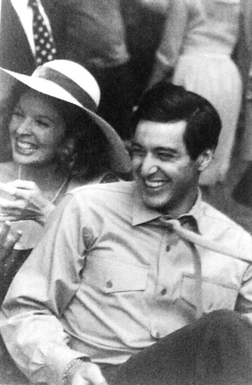 Diane Keaton & Al Pacino - Nuestros años felices... Después vendría el…