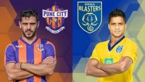 FC Pune City vs Kerala Blasters FC Live Streaming Preview Toss Results Prediction