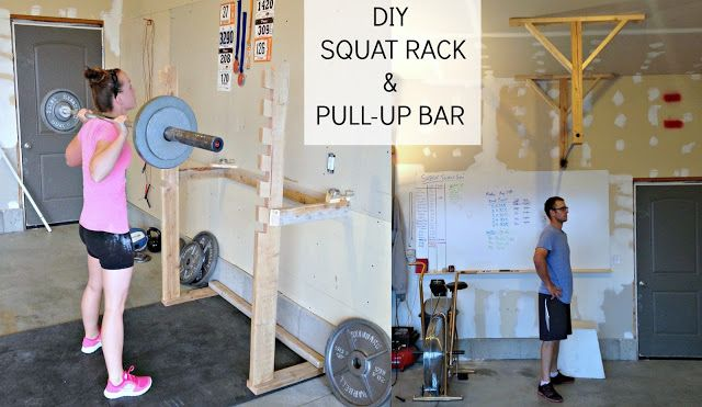 Ideias sobre crossfit garage gym no pinterest pull